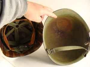 US ww2 helmet?