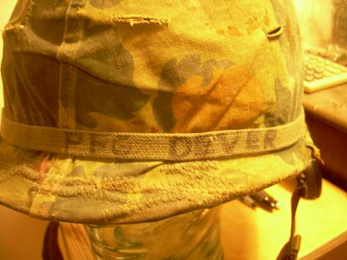 Click image for larger version.  Name:vietnam m1 helmet 004.jpg Views:66 Size:236.6 KB ID:276197