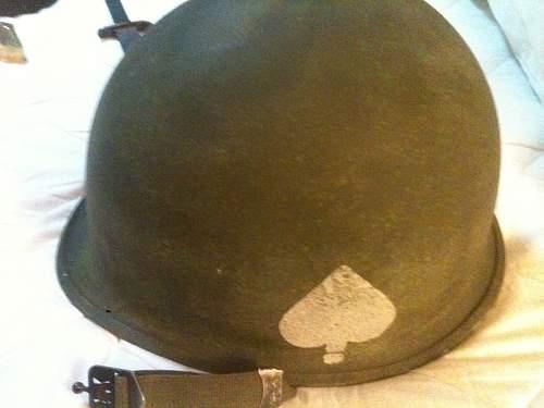 506 PIR Helmet and Items: Real or Fake?