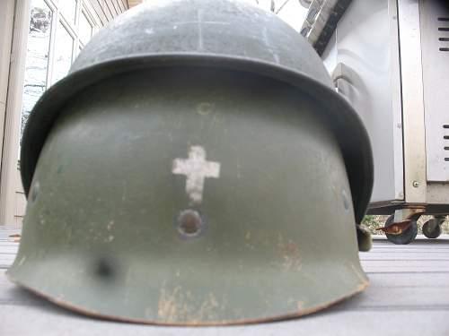 Korean war chaplain!