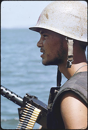 Usn m1 helmet