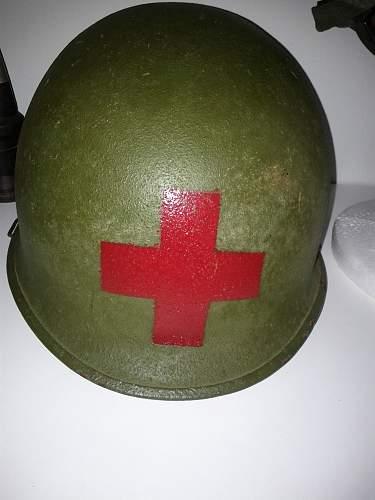 M1 Medic Shell
