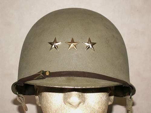 Lt. General Fixed Bail M1