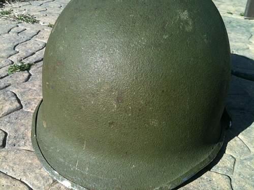 Korean War M1?