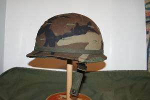Is this a Vietnam era M1?