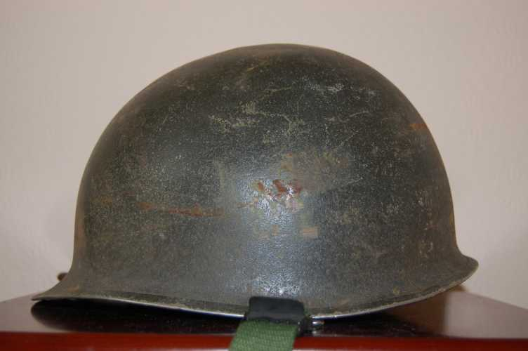 Dating m1 helmet