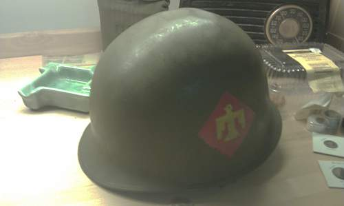 Us Schlueter helmet