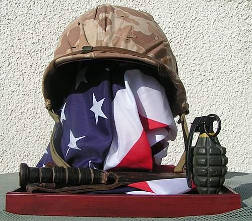 Marine M1's