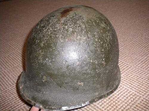 Click image for larger version.  Name:Vietnam helmet 001.JPG Views:126 Size:97.5 KB ID:39813