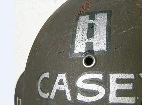 Captain Casey's M1