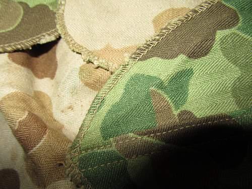 USMC M1 For Review!