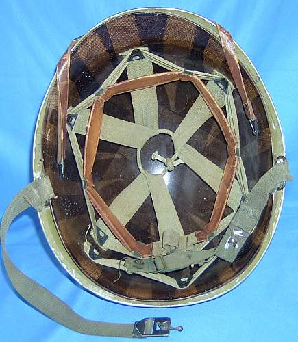 need help id m1 helmet insignia