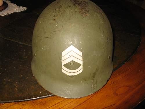 Sgt. liner