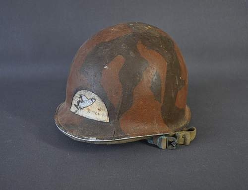 Click image for larger version.  Name:US WW2 Helmet flying fish.jpg Views:344 Size:134.8 KB ID:411528