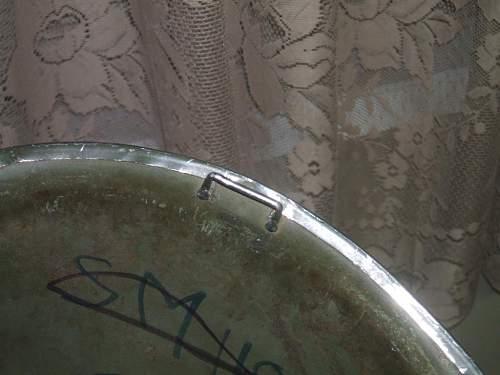 M1 fixed bale