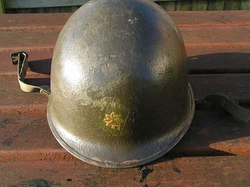 Korean War Era M1
