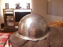 M1 Helmet No. 9631