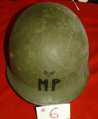 MP M1 Helmet