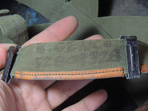 A Very Important Rear Seam M1