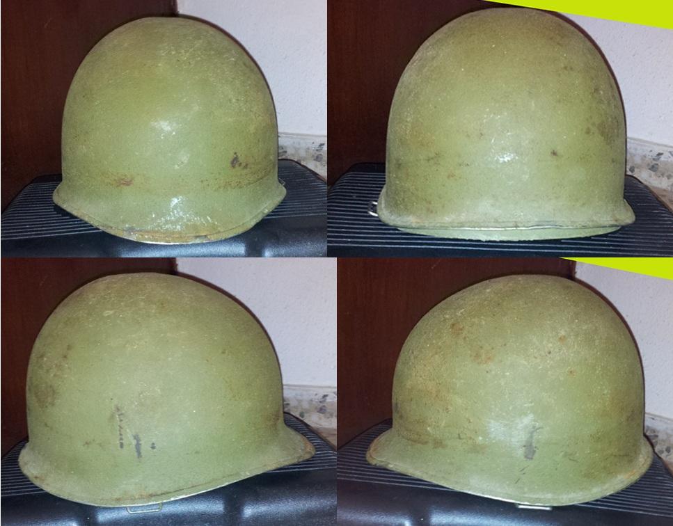 Dating m1 helmet