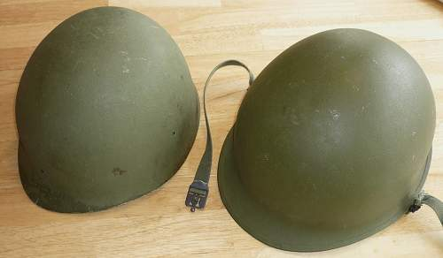 How much for a standard Vietnam helmet!!!!!