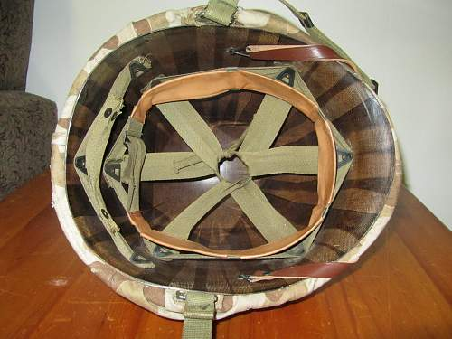 M1 liner