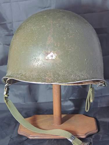 Marine M1 1950's Era