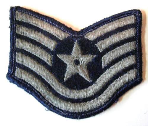 United States Air Force M1