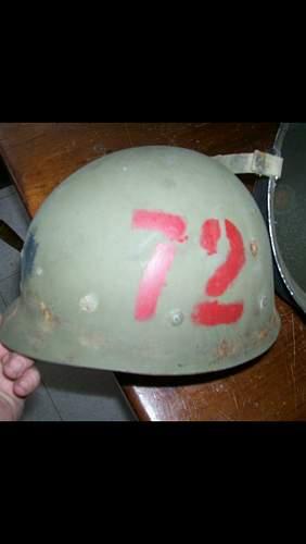 New WW2 ebay M1
