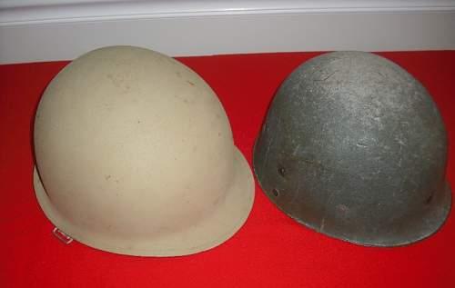 Click image for larger version.  Name:iraqi m1 helmet set.jpg Views:113 Size:55.8 KB ID:492275
