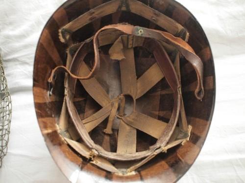 WW2 M1 Helmet and Liner?