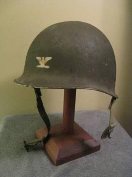 Latest Purchase - Bird Colonel M1 Helmet