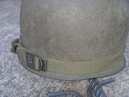 rear seamed m1
