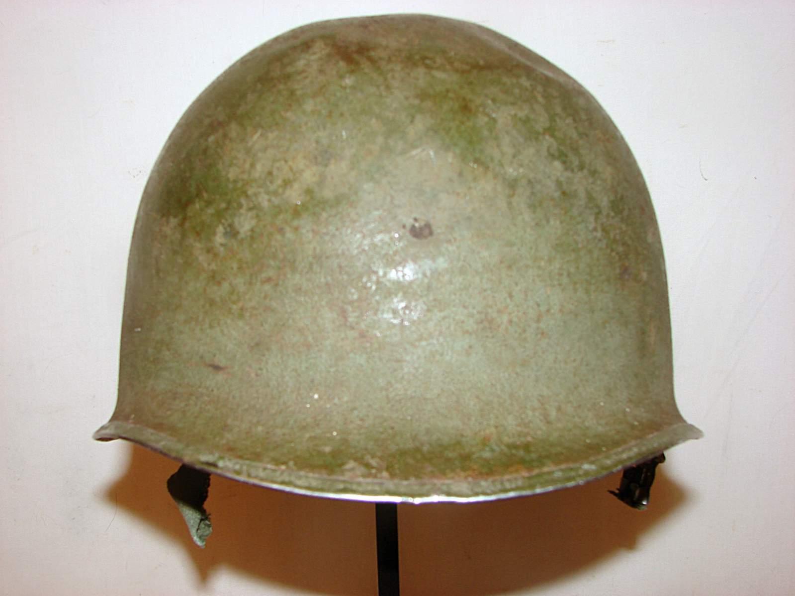 WAR U.S. MARINE CORPS HELMET AND COVER | Militaria | WARSTUFF