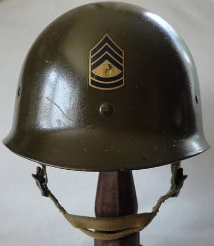 ww2 usmc m1 helmet discussion