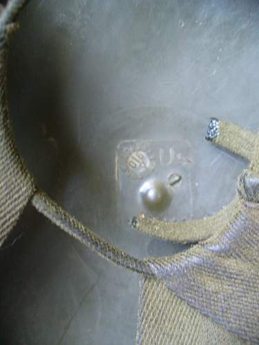 M1 helmet, good pictures are a must