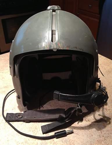 m1 helmet stories
