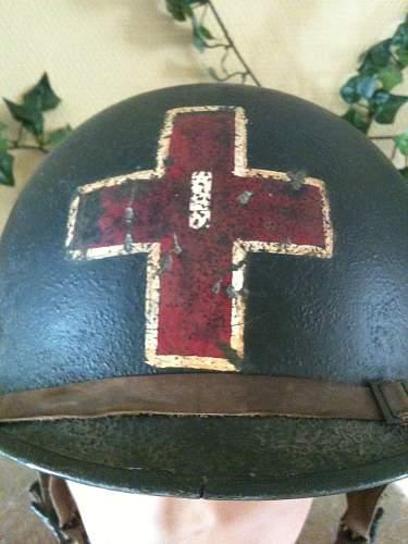 US Airborne Helmet