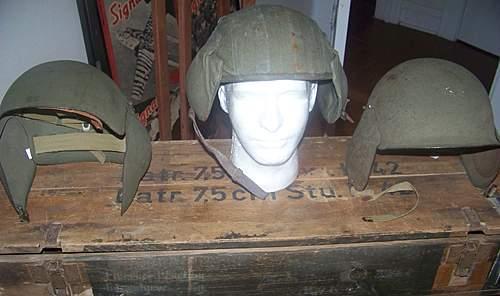 M3 Flak Helmet For Review
