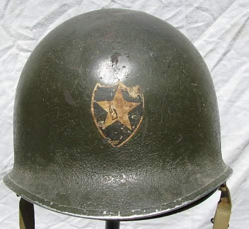 Mi Fixed Bale 2nd ID Combat Vet