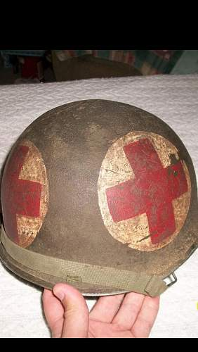 Can't tell on medic decals