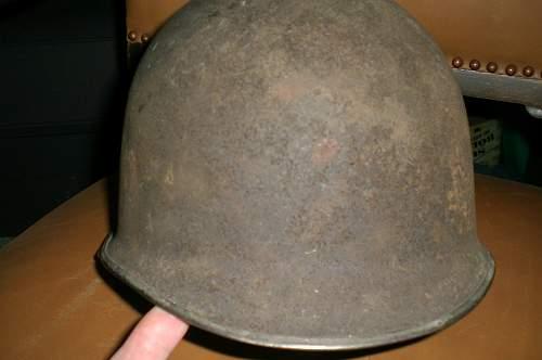 American Helmet?