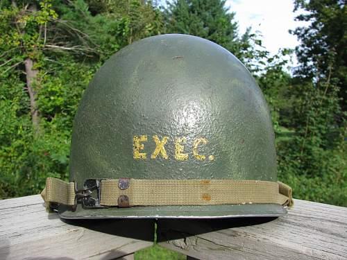 Anyone have a Navy Lt helmet?