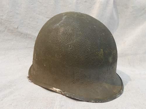 Click image for larger version.  Name:m1 helmet 3.jpg Views:162 Size:167.1 KB ID:564256