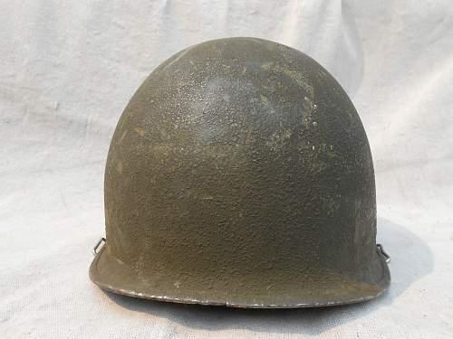 Click image for larger version.  Name:m1 helmet 5.jpg Views:73 Size:163.6 KB ID:564258