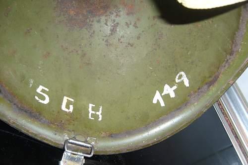 US M1 Vietnam era?