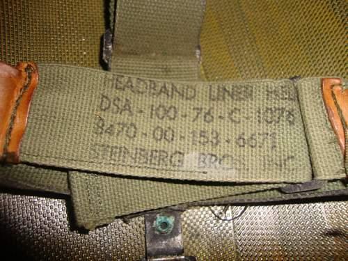 Post Vietnam M1-C
