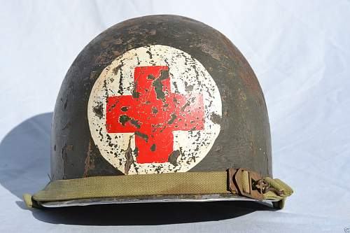 Medics M1 helmet for review