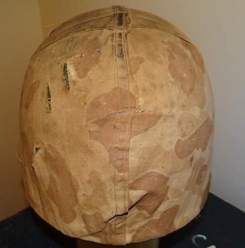 USMC Diamond Pattern EGA