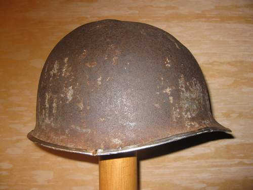 WW2 M1 Relic